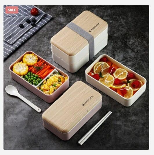 Factors To Consider Before Buying Bento Lunch Box