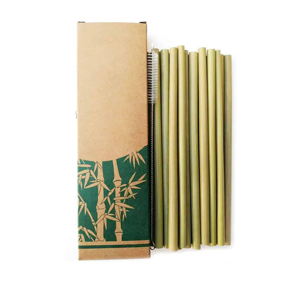 3 Bamboo Products To Take Care Of Your Oral Health