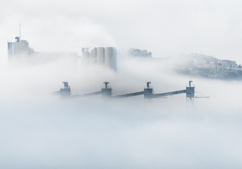 What You Need To Know About Bad Air Pollution