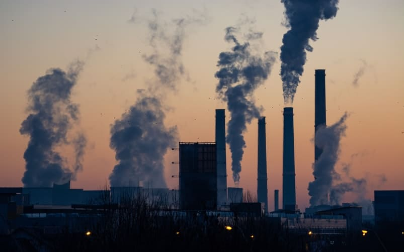 Bad Impacts Of Pollution On The Wellness Of Nature