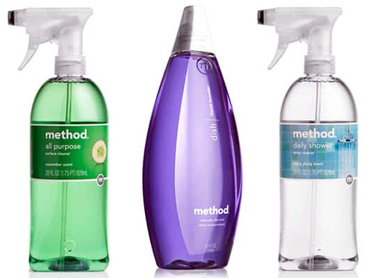 Method Home Eco-Friendly Products For Cleaning